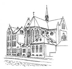 Sint Martinuskerk Sneek