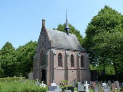 Begraafplaatskapel_Sint_Martinus_Sneek