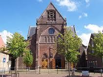 Sint Martinuskerk aan de Singel