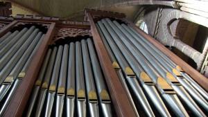 Orgelconcerten zomerseizoen 2017