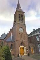 Sint Josephkerk Heeg