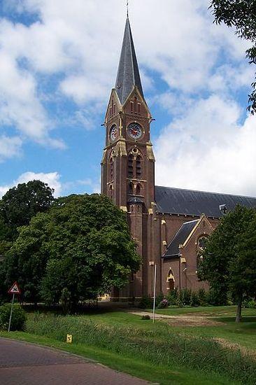 aanmelden viering Sint Vituskerk Blauwhuis - Sint Antoniusparochie