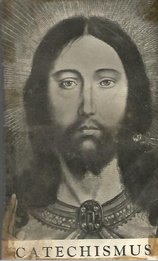 De Catechismus, wie kent hem nog? Hier is hij!