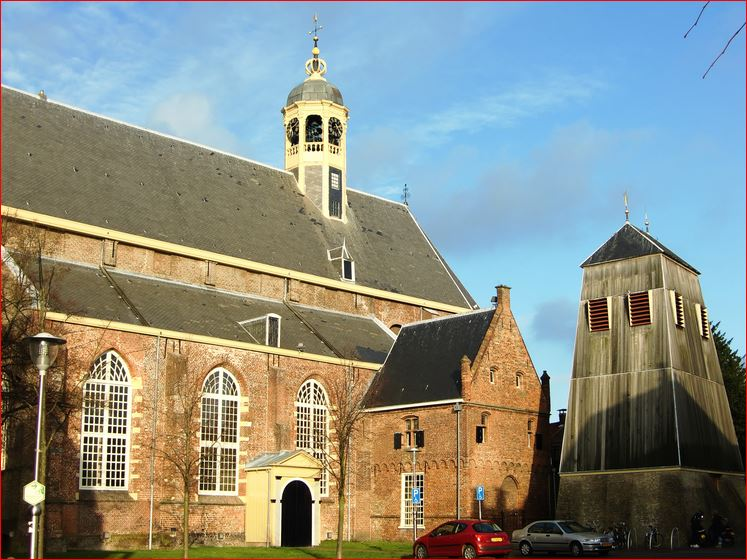 Grote of Martinikerk