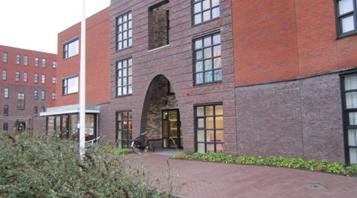 Noorderhoek, woonzorgcentrum