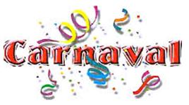 8e CARNAVALSVIERING- Zondag  26 februari