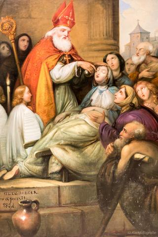 Sint Martinuskerk Roodhuis - Kerkfotografie (12)
