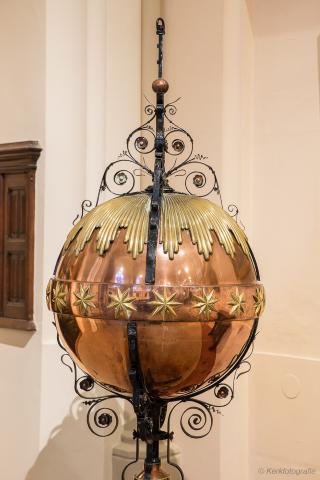 Sint Martinuskerk Roodhuis - Kerkfotografie (13)