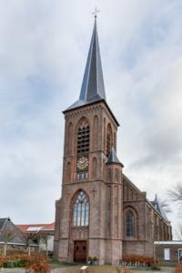Sint Martinuskerk Roodhuis - Kerkfotografie (20)