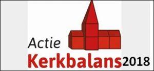 Kerkbalans 2018 van start