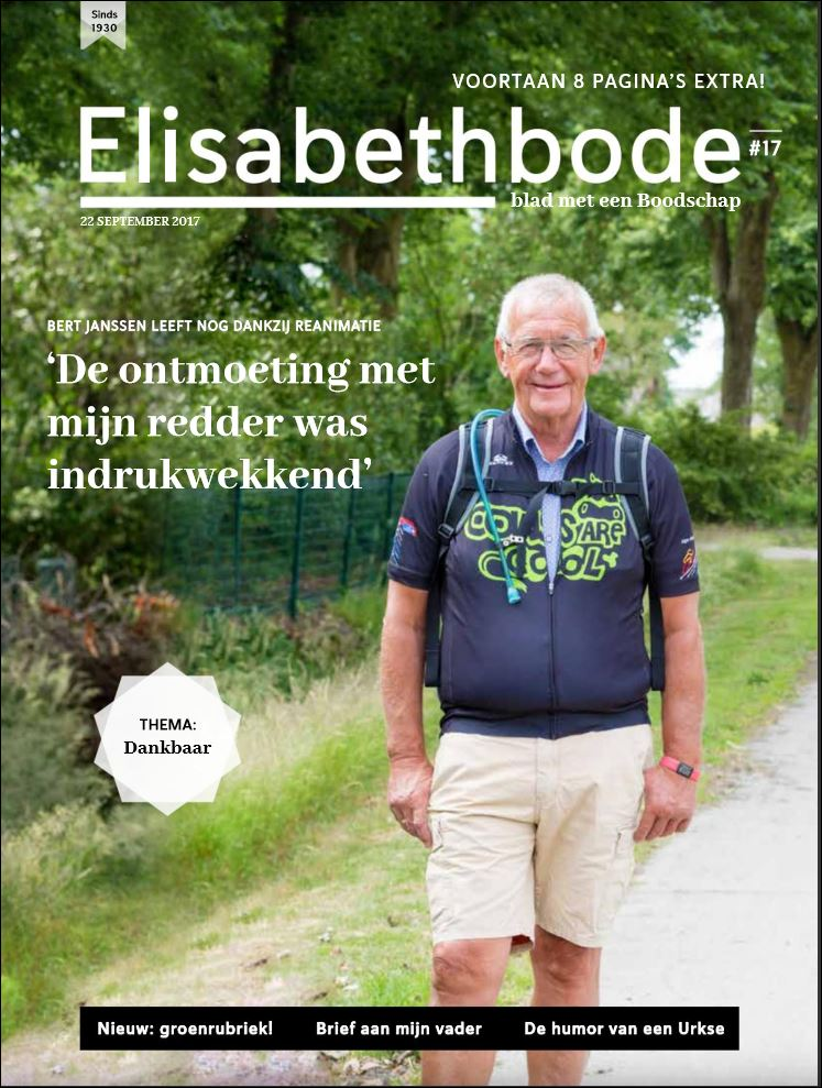 De Elisabethbode: wie kent hem nog?
