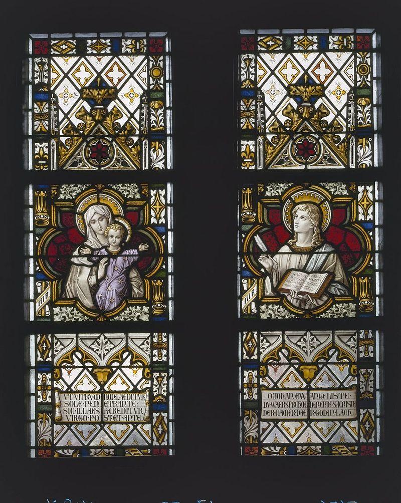 Sacristie Sint Martinuskerk Sneek - S01