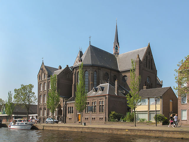 Sint Martinushuis