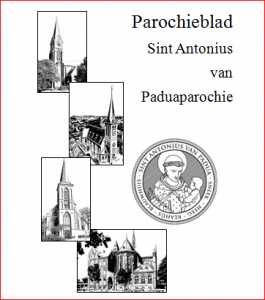 Parochieblad 5 december 2020