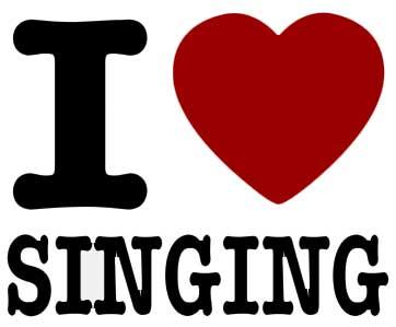Afbeeldingsresultaat voor zingen
