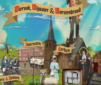 Het Rijke Roomse Leven in Brabant van 1900 – 1970