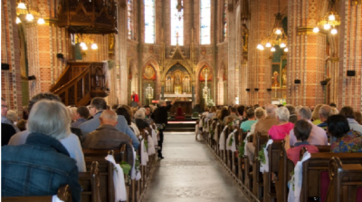 Vriend worden van de Sint Martinuskerk Sneek