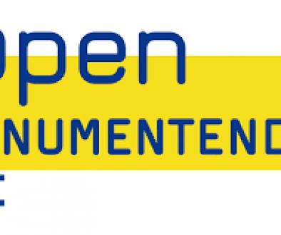 VERSLAG OPEN MONUMENTENDAG, ZATERDAG 14 SEPTEMBER