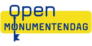 Iepen Monumintedei 2020 Blauhûs - Open Monumentendag  september 2020 Sint Vitustsjerke Blauhús /  Sint Vituskerk Blauhuis