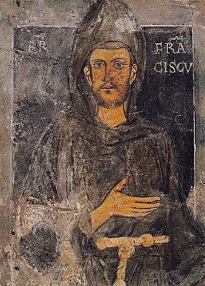 VOORLICHTING BISDOMREIS 2020 Assisi