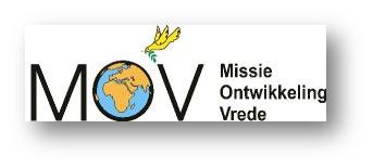 Missie Ontwikkeling Vrede