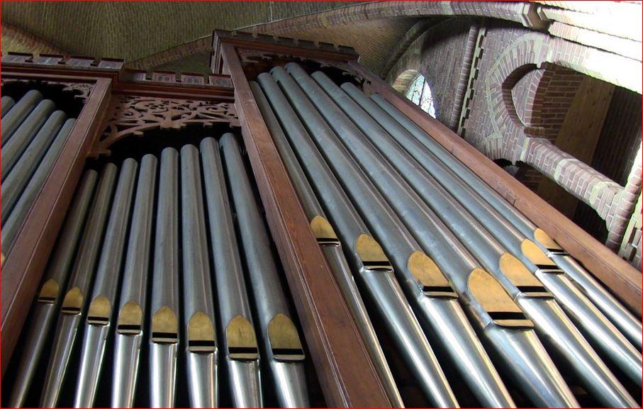 Orgelconcert Sneek Sint Martinuskerk Maarschalkerweerd