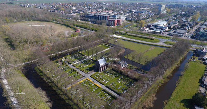 RK Begraafplaats Leeuwarderweg Sneek