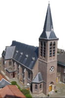 Sint Josephkerk locatie Heeg Viering gemist / kerkdienstgemist