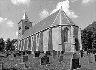 Martinikerk Easterein