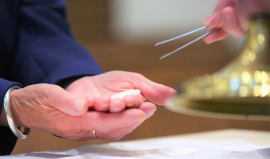 Bisschoppen (Miniatuur)